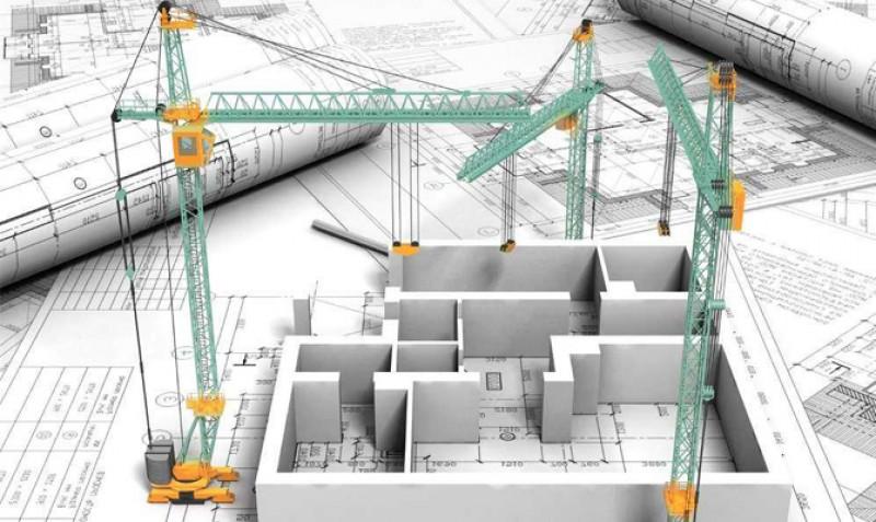 Усі затвердженні об'єкти будівництва до 1 вересня не ...